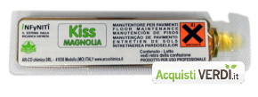 Caps Infyniti Pavimenti KISS Magnolia - ARCO - GPP, Pulizia e prodotti per l'igiene, Prodotti pulizia superfici, Ho.Re.Ca.