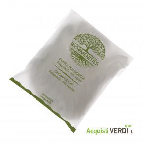 Cuffia doccia biodegradabile  - Fas Italia srl - Ho.Re.Ca., Prodotti cortesia
