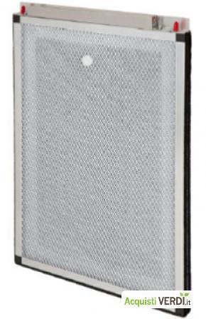 Filtro dell'aria a campo polarizzato attivo Air Cleaner - AirQM - GPP, Servizi energetici per gli edifici, Produzione di Energia, Calore e Raffrescamento, Edilizia, Ho.Re.Ca.