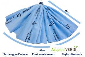 XXL Mop - Eudorex pro - GPP, Pulizia e prodotti per l'igiene, Prodotti pulizia superfici, Hotel Restaurants Catering